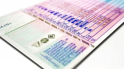 Umschreibung einer ausländischen fahrerlaubnis