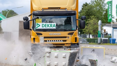 DEKRA Safety Day 2017